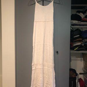 H&M by coachella maxi dress